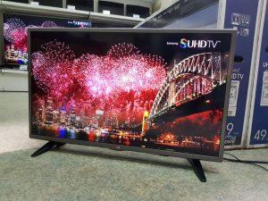 Телевизоры 2019 года 1
