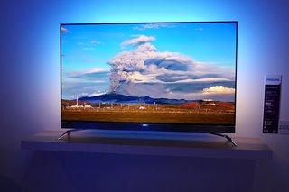 Телевизоры 2019 года 10