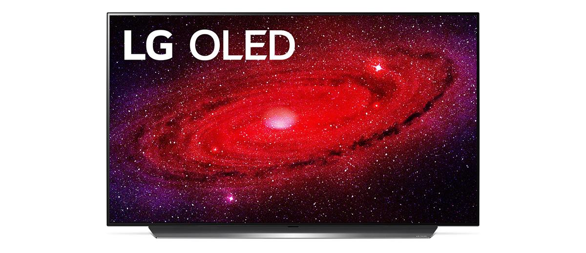 LG OLED - 1