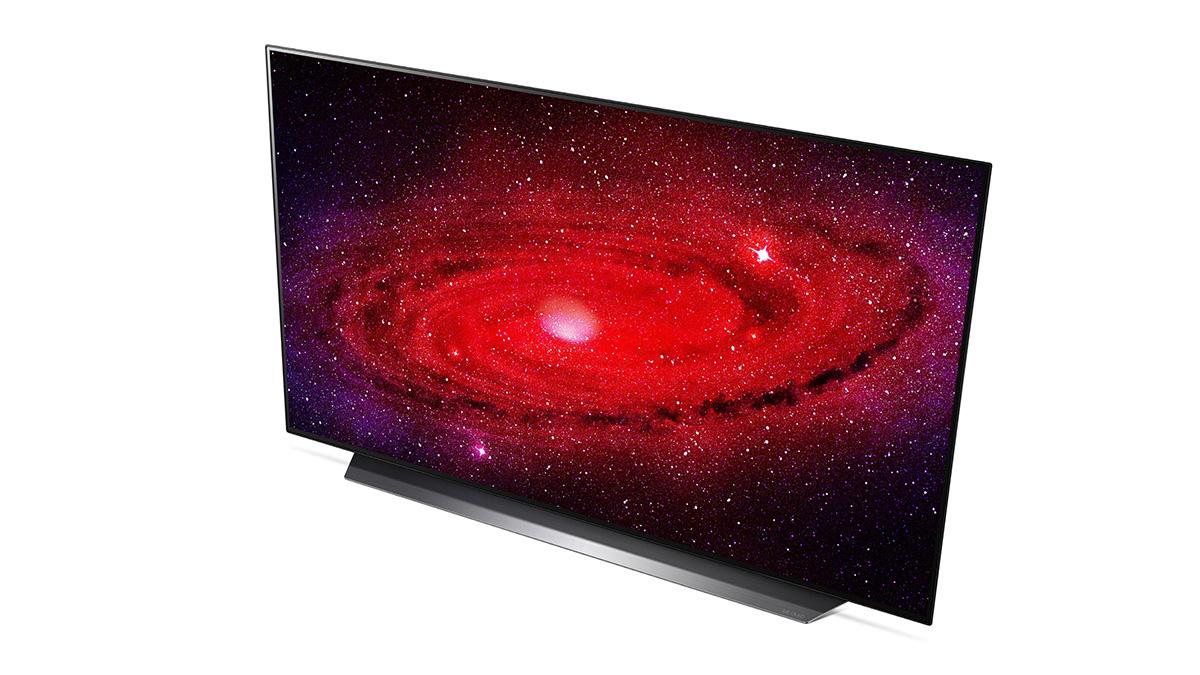 LG OLED - 2