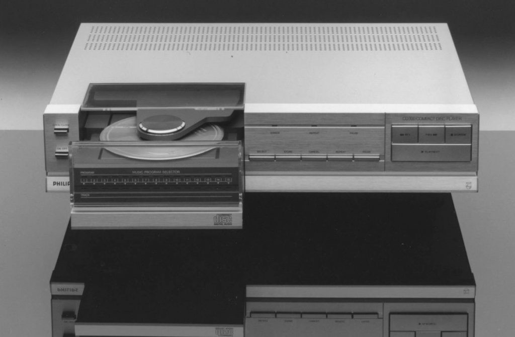 Изобретения Philips, которые изменили мир